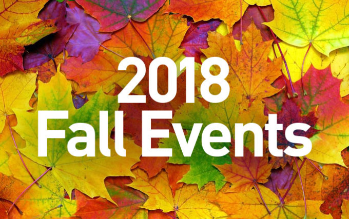 2018_Fall_Events